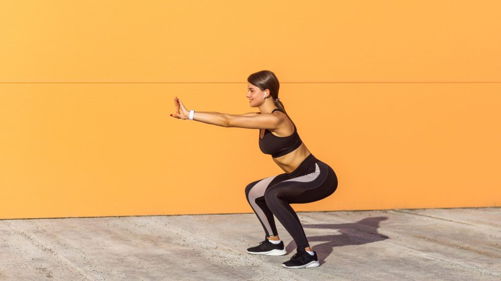 How to Do Squats: 7 Tips That Will Help You Squat Properly   SELF